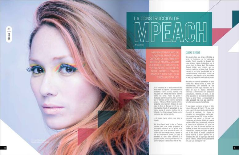 Mpeach Revista OJO